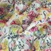 Шифоновая ткань одежды