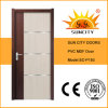 Formica Laminate Wooden Door pour Bathroom (SC-P193)