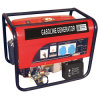 2.5kw Electric Start Single Cylinder Gasoline Generator