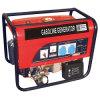 генератор газолина цилиндра электрического старта 2.5kw одиночный