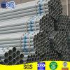 3 heißes eingetauchtes galvanisiertes Stahlkonstruktion-Rohr des Inch-ASTM A53B