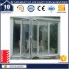 Portello d'profilatura di alluminio della nuova entrata Door/Bi-Folding di disegno