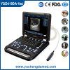 Ultrasonido aprobado por la FDA Scannerr Ysd4100A-Vet de la computadora portátil de Digitaces del Ce