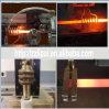 Máquina de calefacción de la forja del tubo de inducción de IGBT para la tuerca y el tornillo