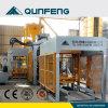 Машина Qft10-15 Ligne De Продукции Automatique просто блок