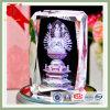 Heißes-Sale Shining K9 Blank Crystal Cubes für Engraving
