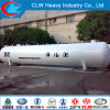 2015 Newest Welded Steel Liquefied Gas Storage Tank