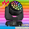 19X15W RGBW Bee Eyes LED Moving Head Light