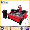 Máquina plateada de metal Hypertherm/Huayuan 100A/200A del CNC del corte del plasma