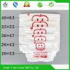 Sacs à provisions de empaquetage de T-shirt en plastique biodégradable