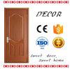 Sapeli/weiße Eiche/rote Eiche/Buche geformte Tür-Haut