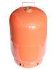 Cylindre de gaz à la maison de l'utilisation 5kg LPG