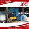 自動梱包機械水平油圧出版物機械