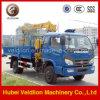 Foton 3.2t/3.2ton Truck Mounted Crane