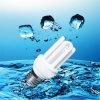 4u lámpara ahorro de energía del T3 7W con el CE (BNFT3-4U-A)