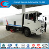 4*2 Dongfeng 6m3 Road Sweeper für Sale