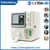 Alto analizzatore animale qualificato di ematologia delle attrezzature mediche di Multi-Parameter