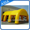 2016 Riese Air Sealed Inflatable Tennis Court Cover für Tennis Tent