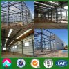 Steel prefabricado Building /Steel Warehouse en África (XGZ-SSW 453)