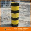 Protetor de borda redondo da cremalheira da pálete para a exportação