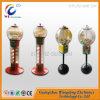 A venda quente de Wangdong brinca a máquina de Vending Bouncy da esfera da cápsula