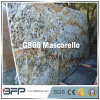 普及した自然な花こう岩の石のタイル/床タイル/外壁のタイル
