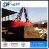 Anhebendes Kreiselektromagnet für die starke Stahlplatte, die MW03 anhebt