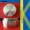Materiales del Cr para la máquina de la vacuometalización