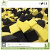 Cubes gymnastiques colorés promotionnels en mine de mousse