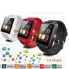 저가 U8 지능적인 시계 이동할 수 있는 시계 Bluetooth 이동할 수 있는 시계