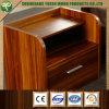 使用される寝室のための高品質の枕元Nightstands