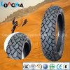 ISO9001에 의하여 증명서를 주는 자연 고무 기관자전차 타이어 (110/90-16)