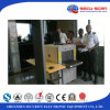 X-raia pequena Inspection Machine Alarm de Parcels para Explosives, Dangerous Liquids