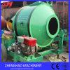 Macchinario idraulico della betoniera di Zhenghao Jzr500