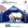 Kundenspezifisches aufblasbares Flaschen-Tunnel-Zelt (BMTT145)