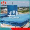 Projeto do Turn-Key da planta do moinho de alimentação