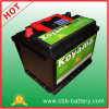 DIN55-Mf van ISO Approved 55ah 12V Automotive SMF Auto Car Battery