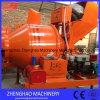 Durante 10 años de fabricante de la experiencia de mezclador concreto diesel de Jzr para la venta