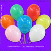 Ballon Pearlized d'impression ronde gonflable de Silk-Screen