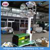 중국 디젤 엔진 LED 이동할 수 있는 등대