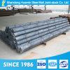 barras de aço de moedura da dureza de alta elasticidade e elevada de 100mm para o cimento