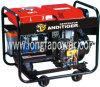 Generador diesel espera casero de Small&Portable