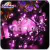 Diodo emissor de luz Christmas String Light com Flashing Bulbs