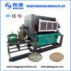 Niedrige Investitions-preiswerte kleine Massen-Formteil-Ei-Tellersegment-Maschine