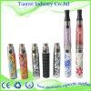Gesunde E-Zigarette EGO-K CE4 mit bunter Batterie