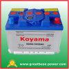 Batteria eccellente di inizio - DIN55-55530-12V55ah