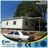 Casa prefabricada de la estructura de acero de la alta subida de la ISO Certificado