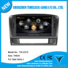 2DIN Audto RadioDVD-Spieler für Opel Astra J mit GPS, BT, iPod, USB, 3G, WiFi
