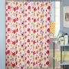 Printing de encargo Shower Curtain el 180*180cm
