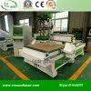 木工業CNCのパネルの家具の作成のための木製の打抜き機1325年